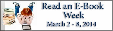 Smashwords Annual Read an eBook 2014 starts March 2nd!